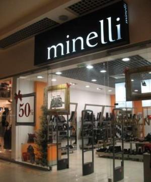 Minelli обувь