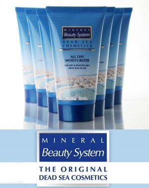 Mineral Beauty System минеральная косметика