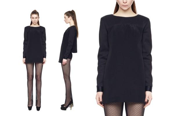 Бренд Miss M представил совместную коллекцию одежды AntonBelinskiy/Marchi с дизайнером Антоном Белинским