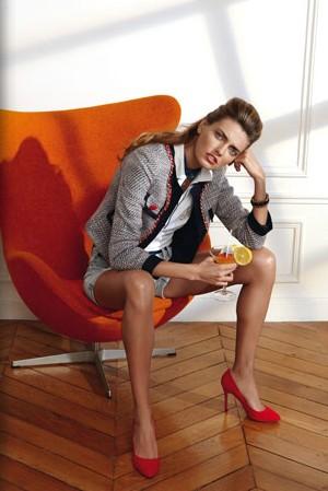 Morgan De Toi (Морган Де Той) – женская одежда и обувь из Франции