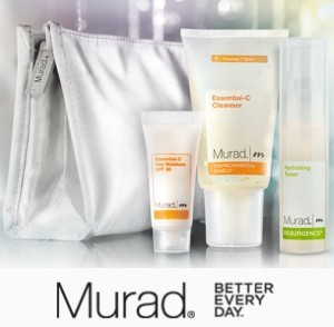 Murad косметика официальный сайт
