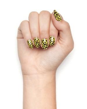 NCLA (Nail Couture Los Angeles) – лаки и наклейки-принты для ногтей из США. Где купить в Украине