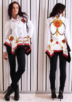 N.Verich (Наталья Верич) - дизайнерская одежда, сумки и аксессуары. История дизайнера из Украины