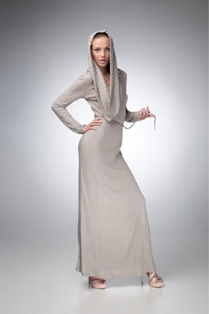 Дизайнер Анастасия Иванова представила новую коллекцию женской одежды Осень-Зима 2012-2013