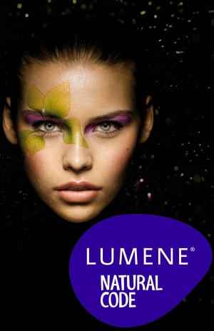 Natural Code Lumene
