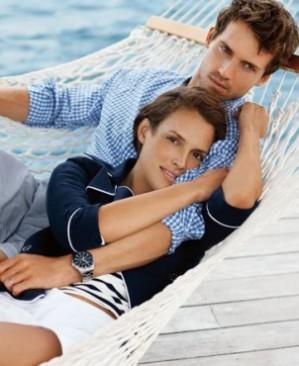 Nautica одежда