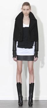 Neil Barrett Нейл Баррет женская одежда
