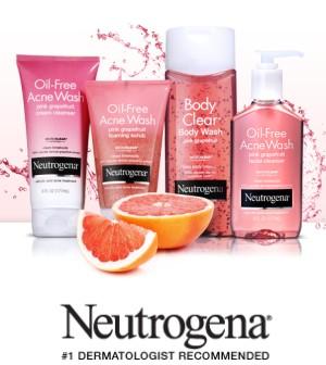 Neutrogena (Ньютроджина) – косметика из США. Отзывы