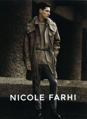 Nicole-Farhi