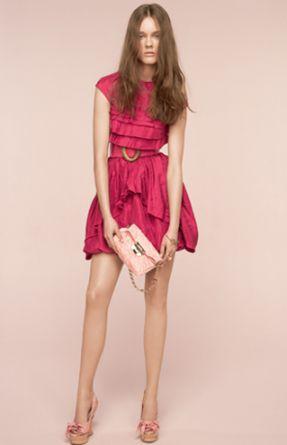 Nina Ricci женская одежда