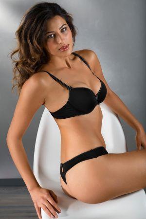 Nina von C. (Нина Фон Си) — чувственное женское нижнее белье из ... 0cb874efbc5