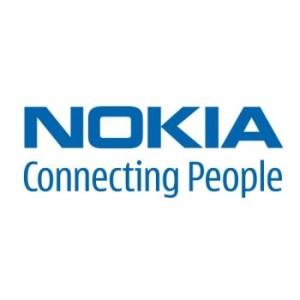 нокия Nokia  логотип