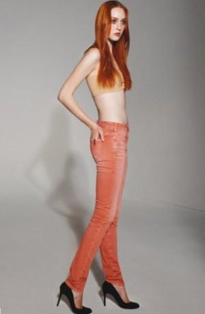 Notify (Нотифай) - мужская и женская джинсовая одежда из Франции. Где купить в Украине