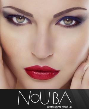 Nouba (Нуба) – декоративная косметика из Италии