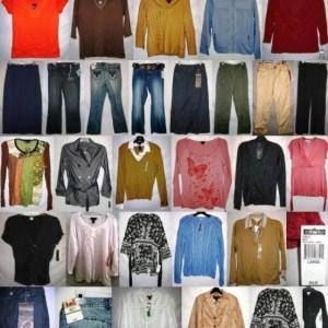 Оптовые магазины и поставщики одежды в Украине