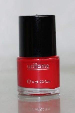 Лак для ногтей Oriflame