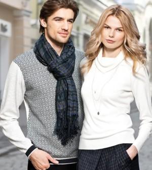 Ostin (Остин) - мужская и женская одежда из России. Где купить ... e2d89250c3f