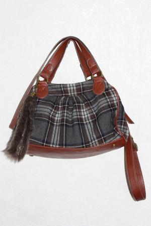 Отзыв о сумке Parfois