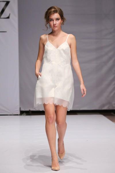 Фото коллекции бренда Pascal на Mercedes-Benz Kiev Fashion Days 2013