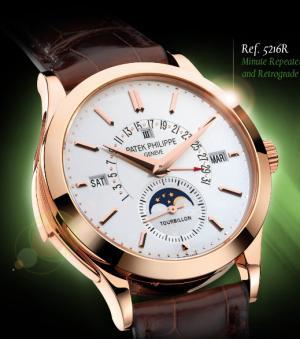 Patek Philippe (Патек Филипп) - история часового бренда из Швейцарии с Польскими корнями.