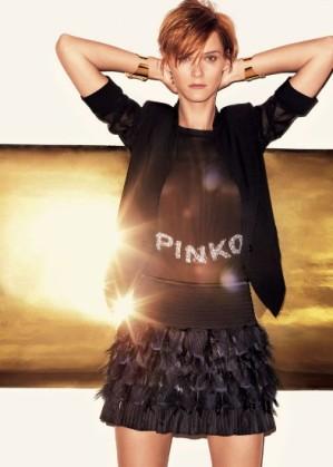 Pinko, Женская одежда