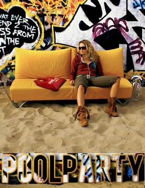 PoolParty (ПулПати) – женские и мужские сумки, аксессуары. Де купить в Украине