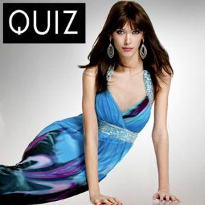 Quiz женская одежда