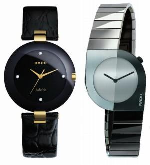 Rado (Радо) – женские и мужские часы из Швейцарии. Где купить в Украине