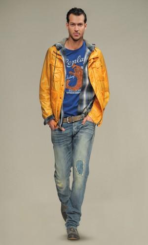 Replay джинсы