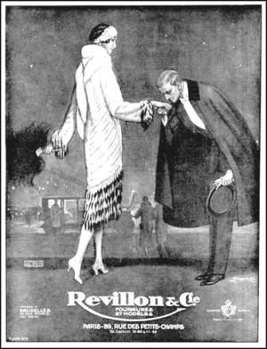 Revillon (Ревиллон) – женская и детская одежда, духи из Франции. Где купить в Украине