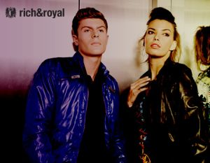 Rich-Royal