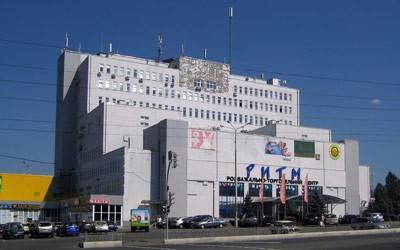 форум-сателит ритм торговый центр киев
