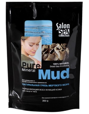 Salon SPA Collection