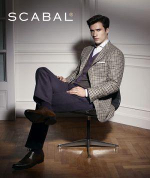 0090a4532cd1 Scabal (Скабал) — люксовая мужская одежда, аксессуары, а также элитные  дорогие ткани от бельгийского производителя. Где купить в Украине