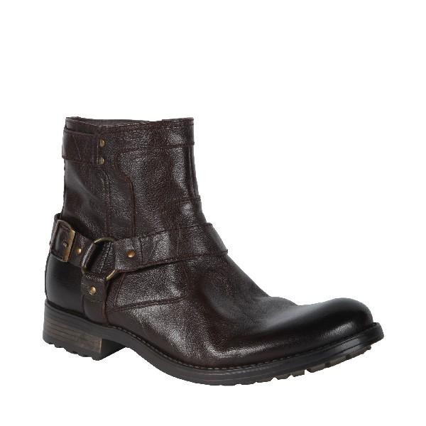 Мужская Обувь Осень