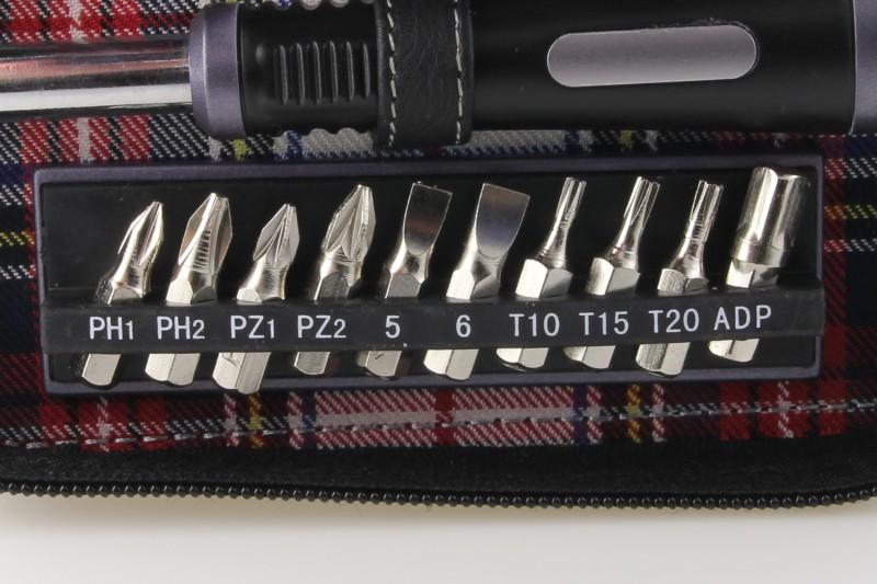 Обзор набора инструментов Stinger в футляре. Отзыв о качестве