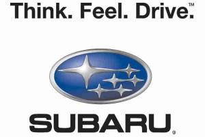 Subaru Logo логотип