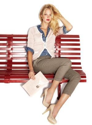 Suiteblanco (Сьютбланко) – женская одежда, обувь и аксессуары из Испании. Где купить, адреса магазинов в Украине