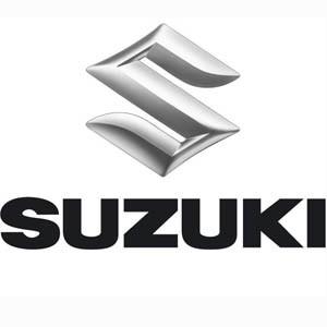 Suzuki-logo логотип