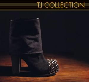 TJ Collection покупают следящие за модой представительницы .