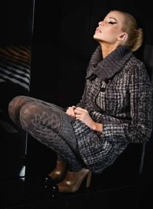 Tiffi одежда женская