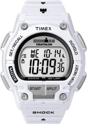 Отзыв о часах Timex Ironman Triathlon Shock , как быстро порвался ремешок в противоударных водонепроницаемых часах