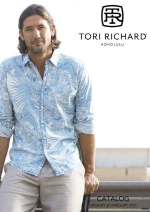 Tori-Richard
