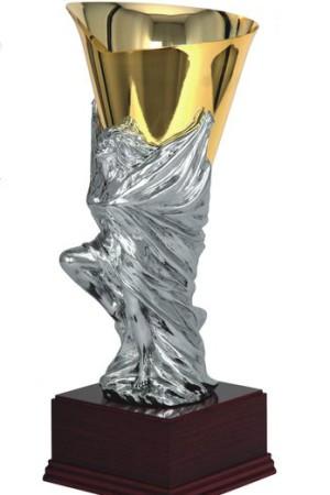 Tryumf (Триумф) – спортивные награды и кубки из Польши. Где купить в Украине