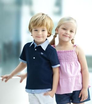 Tutto Piccolo (Тутто Пикколо) – детская одежда и аксессуары из Испании. Где купить в Украине
