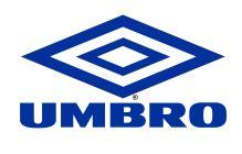 Umbro логотип