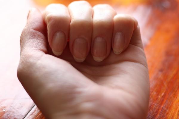 Укрепитель для ногтей Отзывы