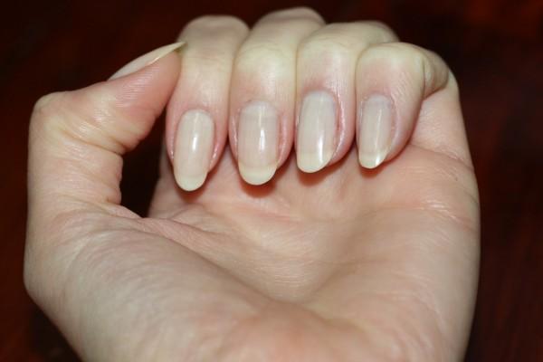 Умная Эмаль Коррекция неоднородных ногтей Отзывы