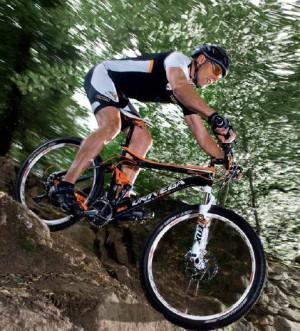 Univega (Унивега) - велосипеды из США. Где купить в Украине