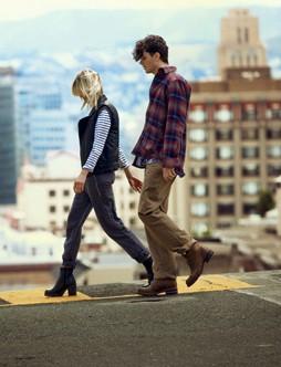VAGABOND, мужская обувь, женская обув